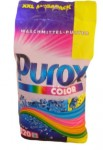 Proszek do prania PUROX COLOR 10 kg