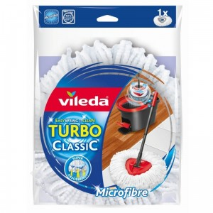 VILEDA wkład do mopa obrotowego Easy Wring and Clean